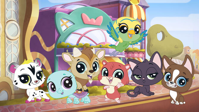 Littlest Pet Shop A Wiki Of Our Own Fandom Powered By Wikia