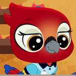 Parrot ID S1E22