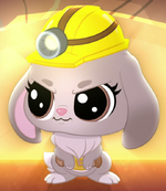 Construction Rabbit ID S1E4