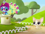 Mayor May Not