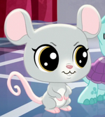 Security Mouse ID S1E9