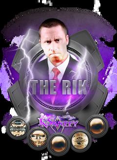 Lpw the rik roster