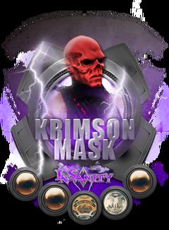 Lpw krimson mask roster