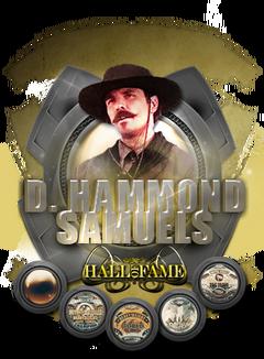 Lpw d hammond samuels roster