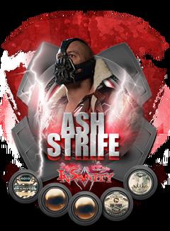 Lpw ash strife roster