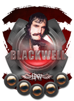 Lpw blackwell roster