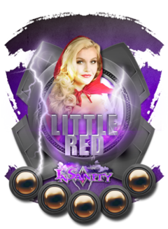 Lpw little red roster