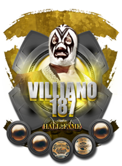 Lpw villiano 187 hof roster