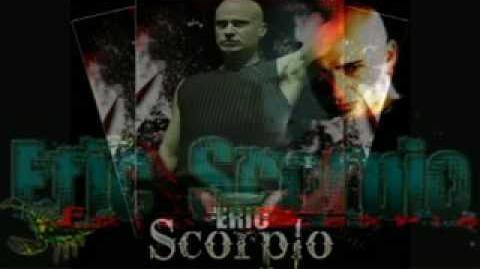 Eric Scorpio's Entrance Video