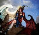 Otium (Angel/Devil)