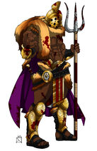 GladiatorFlat
