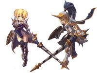 LS UnicornLancer
