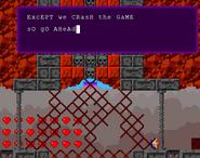 Game Crash Ref