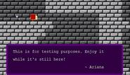 Testing Purpose