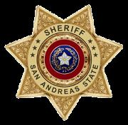 LSRP Sheriffs Logo