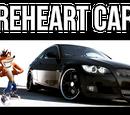 Fireheart Cars