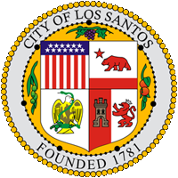 Seal of Los Santos