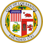 Los Santos Government Logo