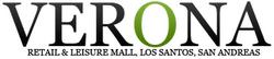 Verona Mall Logo