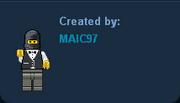 MAIC97