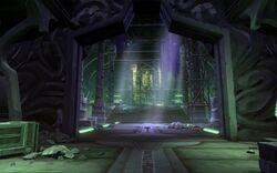Świątynia na Endorze