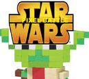 Star Wars: Pixel Battle