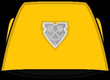 Golden Axe Cap