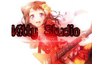 Kitty Studio (Logo)
