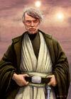 An old Jedi