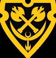 Golden Axe Emblen