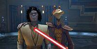 Leia śmierć