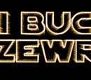 Kroniki Bucky'ego: Przewrót