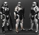 Szturmowcy Najprawdziwszych Sithów