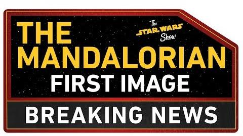 First Look at The Mandalorian The Star Wars Show-0