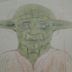 Yoda (autor: <a href=