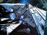 Gwiezdny Niszczyciel typu Leviathan