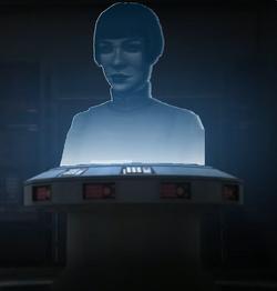 Grewpsha hologram