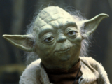 Yoda (Henio z Tesco)