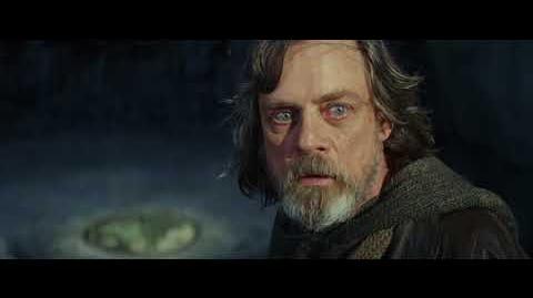 Gwiezdne wojny Ostatni Jedi - zwiastun dubbing