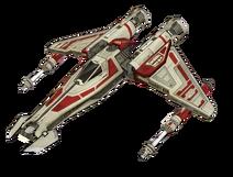 Myśliwiec T-wing