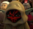 Darth Yoda (1000000 BBY)