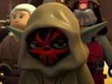 Darth Yoda (Saga Mariuszka)