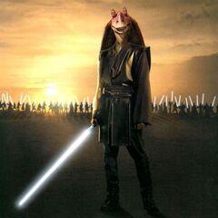 Feel i inni Jedi.