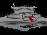 Gwiezdny Niszczyciel typu Metther