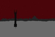 Kaspiar Ckloss land