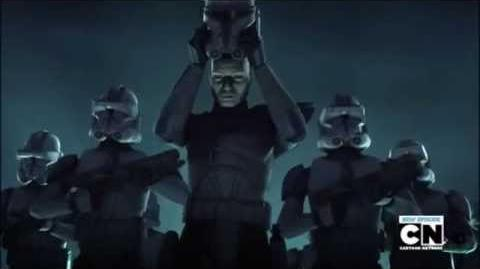 Clone Troopers - You Will Remember Me