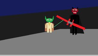 SxS vs Yoda
