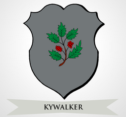 Herb Kywalker