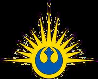 Symbol Nowej Republiki