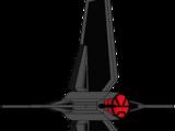 Myśliwiec TIE/SR
